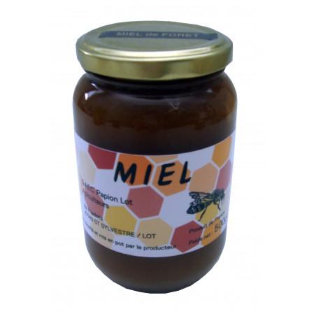 Miel de Forêt 500g
