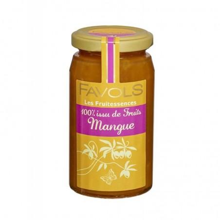 Confiture Mangue 250g