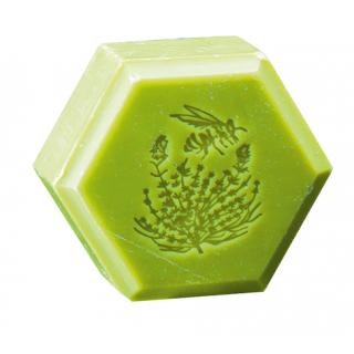 Savon Miel Menthe Citron