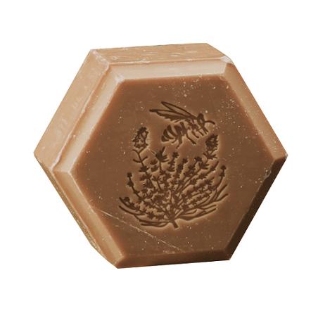 Savon Miel Thym - Chocolat