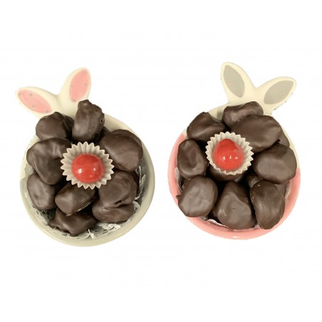 Coupelle Lapin 250g