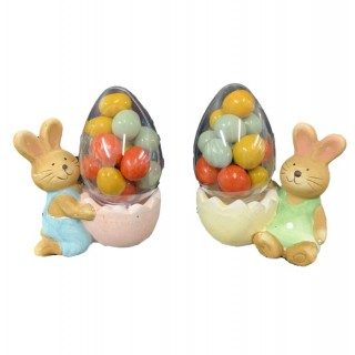 Coquetier Lapin 100g